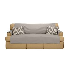 Sofabulous Sofa Slipcover  by Messy Marvin