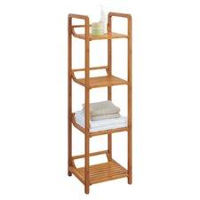Berenice 41.13 W x 12 H Bathroom Shelf by Winston Porter