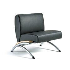 Point Lounge Chair by Borgo