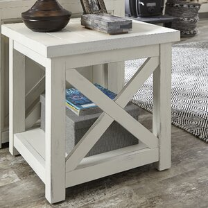 Ryles End Table by Laurel Foundry Modern Farmhouse