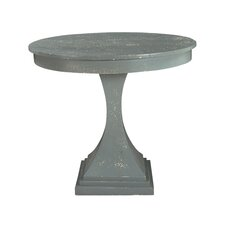 Tarrytown End Table by Rosecliff Heights