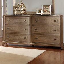Alcalde 6 Drawer Dresser by Willa Arlo Interiors