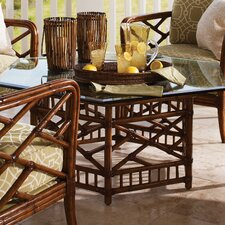 Island Estate Key Largo Coffee Table by Tommy Bahama Home