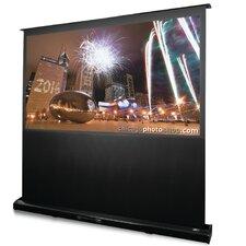 Kestrel White 72 diagonal Electric Projection Screen by Elite Screens