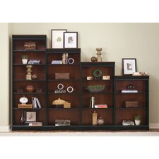 St. Ives 84 Standard Bookcase by Liberty Furniture