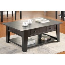 Corvally Coffee Table by Alcott Hill