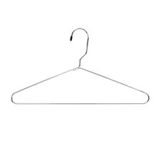Metal Heavy Duty Hanger (Set of 36) by Safco Products Company