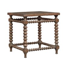 Blandford End Table by Bungalow Rose