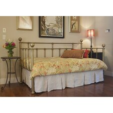 Hyannis Daybed by Benicia Foundry and Iron Works