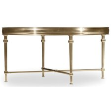 Highland Park Coffee Table by Hooker Furniture