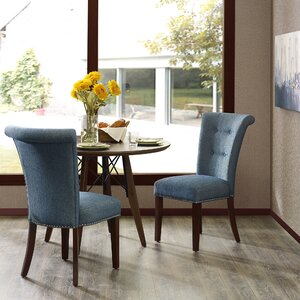 Olivier Side Chair (Set of 2) by Darby Home Co