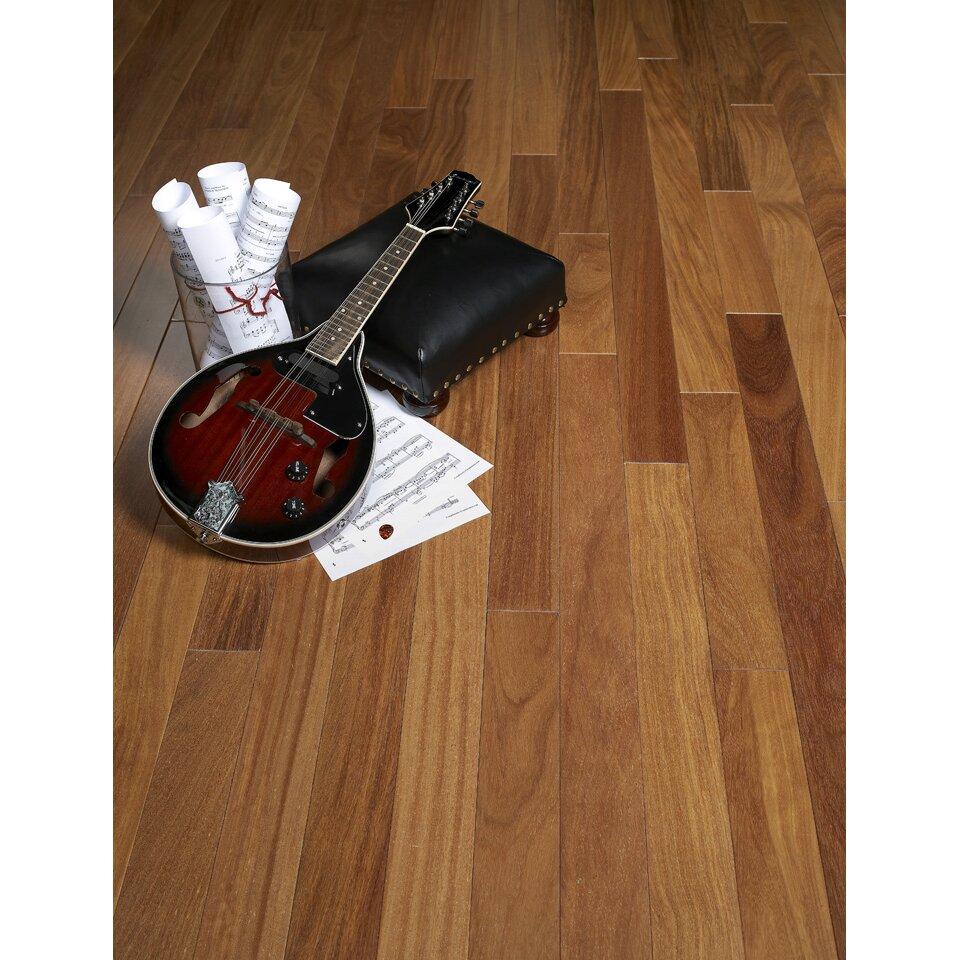 Cumaru Hardwood Flooring triangulo 12 5 Solid Cumaru Hardwood Flooring In Teak