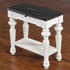 Grenadier End Table by August Grove
