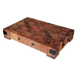 Butcher 45cm Chop Board with Legs
