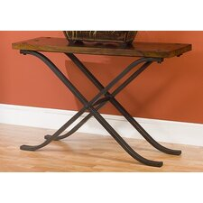 Rajah Console Table by William Sheppee