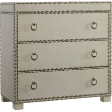 3 Drawer Chest by Hooker Furniture