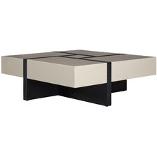 modern square coffee tables | allmodern