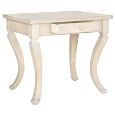 1 Drawer Side Table by Lark Manor