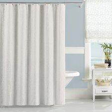 nepal cotton shower curtain