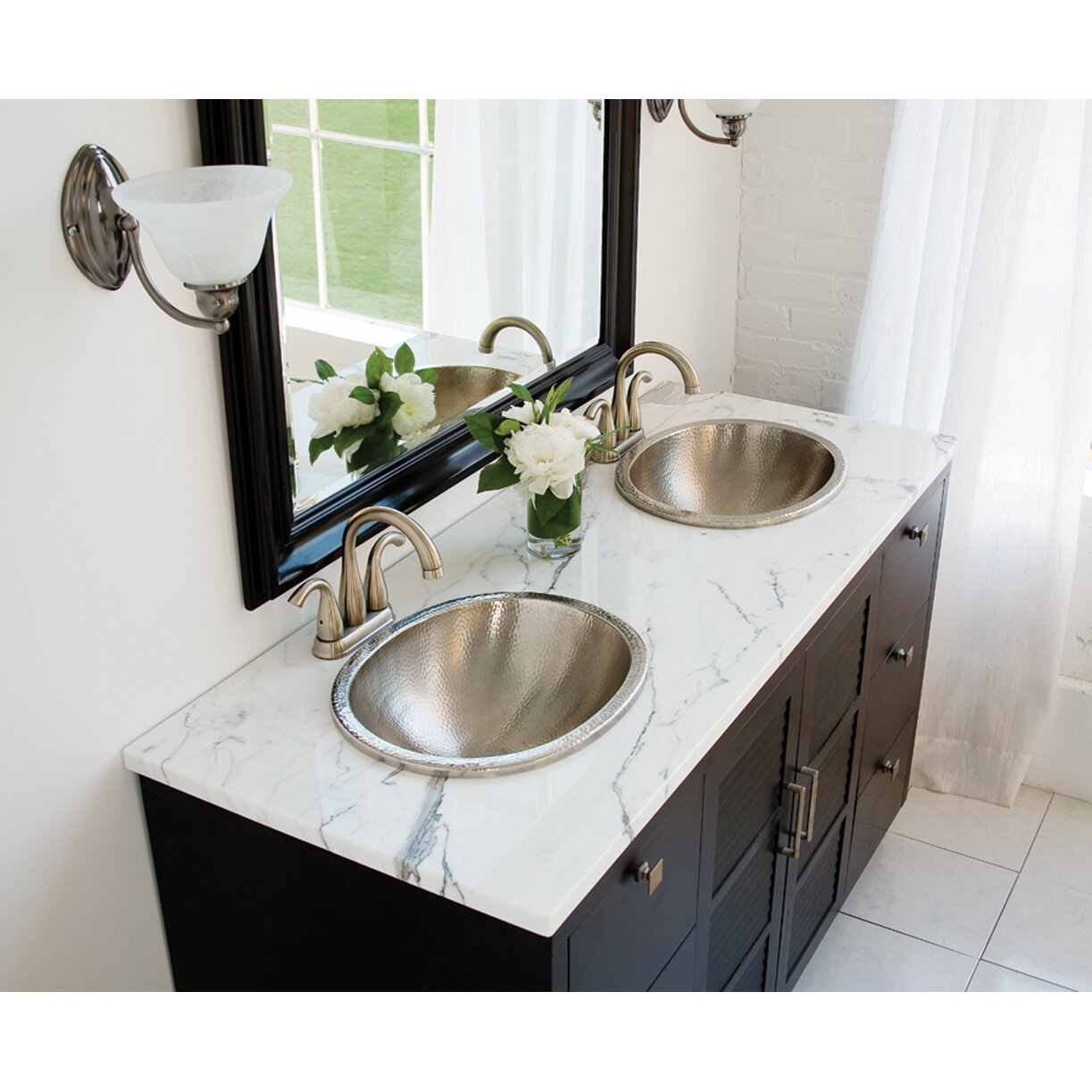 Sinkology Oval Bathroom Undermount Sink Reviews Wayfair