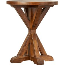 Gilcrest End Table by Loon Peak