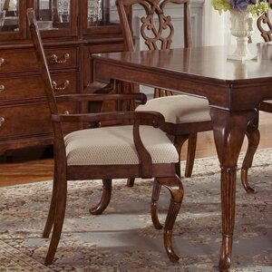 Ansley Manor Arm Chair Liberty Furniture
