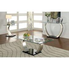 Natalia Coffee Table Set by Hokku Designs