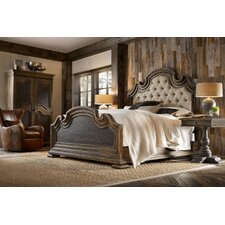 Hill Country Panel Customizable Bedroom Set by Hooker Furniture