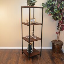 Barthe 60 Etagere Bookcase by Laurel Foundry Modern Farmhouse