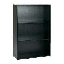 Prado 48 Standard Bookcase by Office Star Products