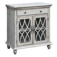 Pals Accent Cabinet by One Allium Way