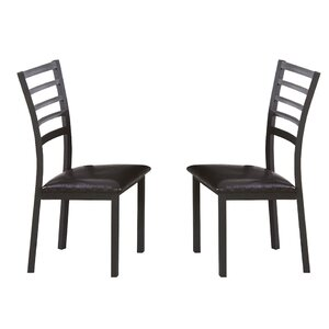 Frankie Side Chair (Set of 4) by Zipcode Design