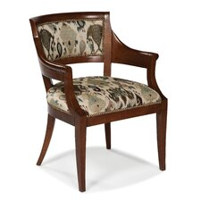 Accent Armchair by Fairfield Chair