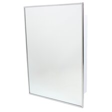 """16"""" x 22"""" Surface Mounted Medicine Cabinet"""