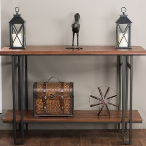 Benham Console Table by Trent Austin Design
