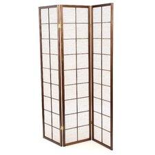 70 x 51 Shoji 3 Panel Room Divider by Wildon Home