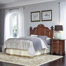 Santiago Panel 2 Piece Bedroom Set by Home Styles