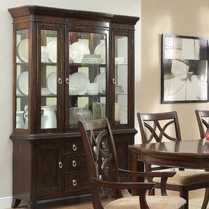 dining hutches you'll love   wayfair