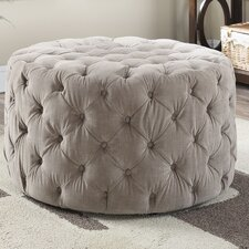 Ted Ottoman by A&J Homes Studio