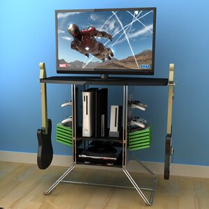 Honn 34 TV Stand by Varick Gallery