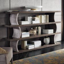 Dune 47 Accent Shelves Bookcase by Rossetto USA