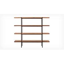 52 H Four Shelf 52 Etagere Bookcase by EQ3
