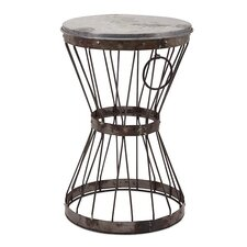 Darcey Stool by Woodland Imports