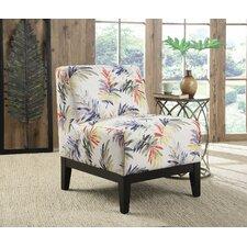 Kleio Slipper Chair by Latitude Run