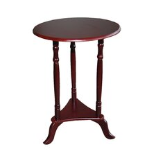 End Table by Charlton Home