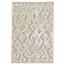 Exceptional Ledesma Pewter/Gray Area Rug