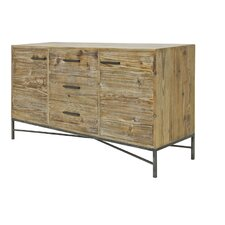 Angora 2 Drawer Dresser by PoliVaz