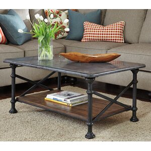 Tallenfield Coffee Table by Signature Design by Ashley