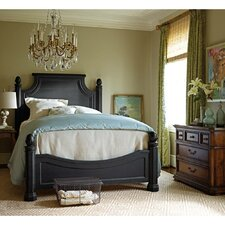 Arrondissement Panel Bed by Stanley Furniture