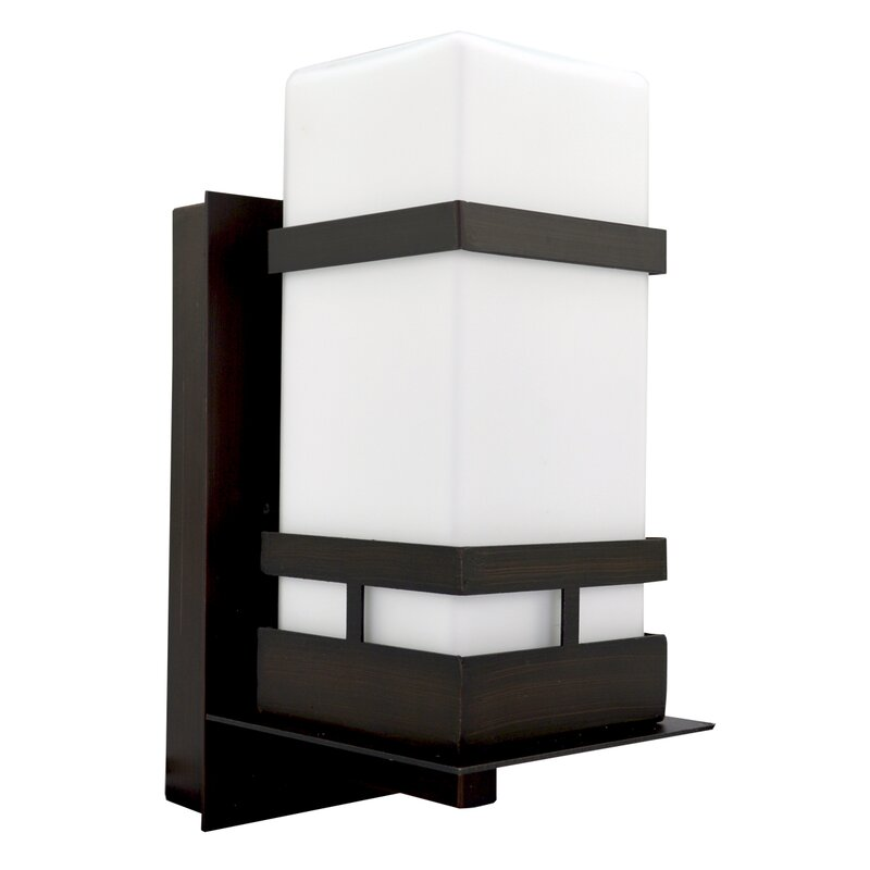 ... Sconce Outdoor Wall Lighting; SKU: MCRW3073. Default_name